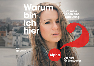 alpha-warum