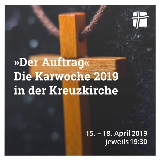 karwoche-2019